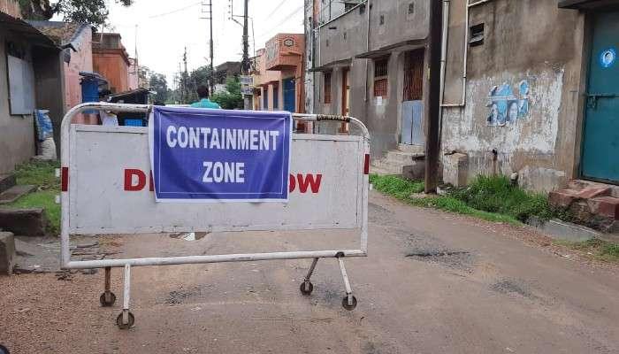 ঝাড়গ্রামের পর এবার বাঁকুড়া, করোনা মোকাবিলায় ফের Micro Containment Zone রাজ্যে