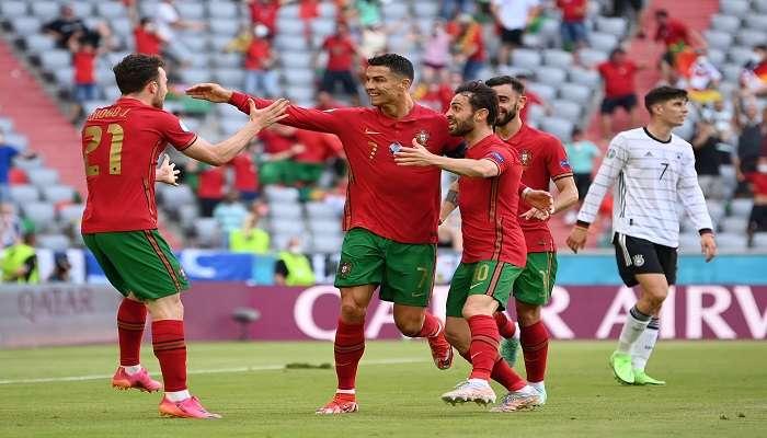 UEFA EURO 2020: ম্যাচ হেরেও ইতিহাসে Ronaldo, জার্মান কিংবদন্তি Klose র সঙ্গে এক আসনে তিনি