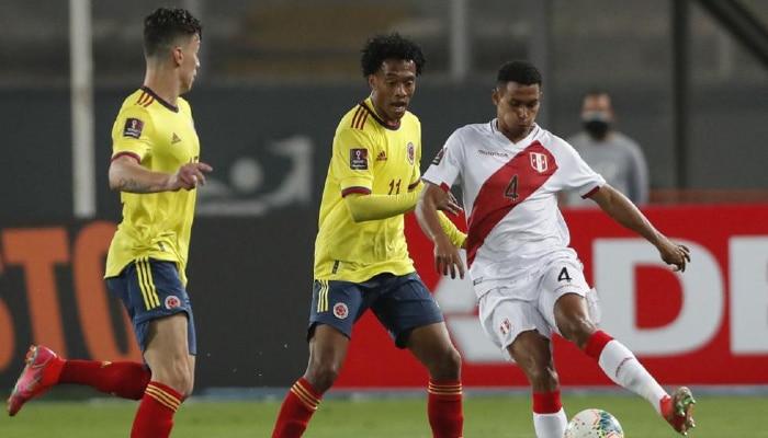 Copa America 2021: রক্ষণের ভুলে Colombia-র বিরুদ্ধে ম্যাচে শেষ হাসি হাসল Peru