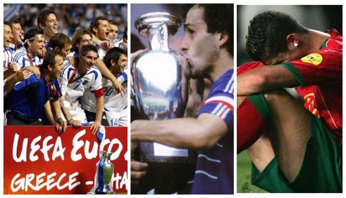 UEFA Euro: টুর্নামেন্টের ইতিহাসে যে গল্পগুলো আজও অনেকেরই অজানা