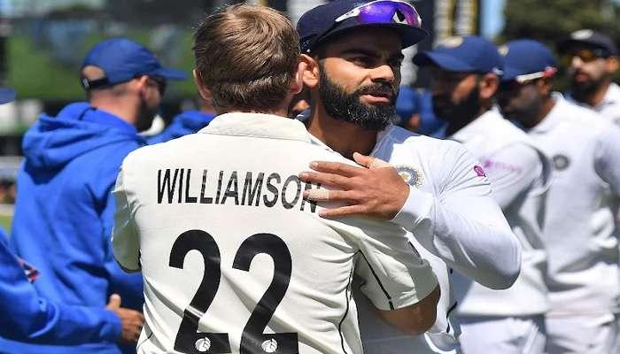 WTC Final: ১৭০ রানে অলআউট India, ১৩৯ করলে কাপ জিতবে Newzeland