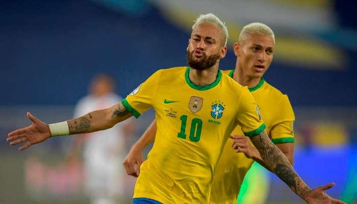 Copa America 2021: কোথায় আর কখন কীভাবে দেখবেন Brazil vs Colombia ম্যাচ?