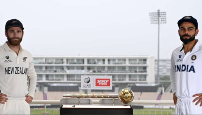 WTC Final: টেস্ট ক্রিকেটের বিশ্বচ্যাম্পিয়ন  New Zealand, ফের ICC ট্রফি খোয়াল India