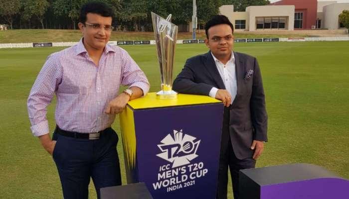 ICC T20 World Cup: মরুদেশে সরতে পারে কুড়ি ওভারের বিশ্বযুদ্ধ! বলছেন BCCI সচিব Jay Shah