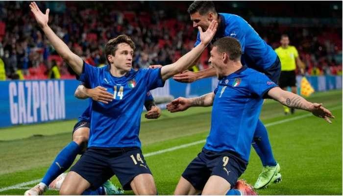 Euro 2020: এক্সট্রা টাইমে Austria-র বিরুদ্ধে কষ্টার্জিত জয়, ইউরোর শেষ আটে Italy