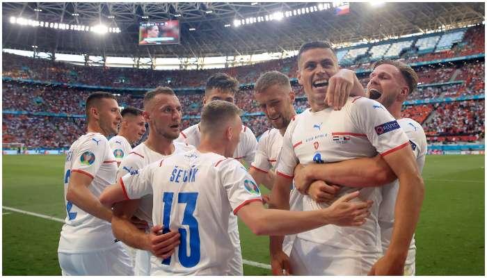 UEFA EURO 2020: ১০ জনের Netherlands কে হারিয়ে শেষ আটে Czech Republic