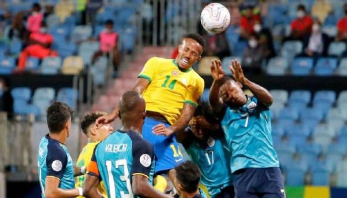 Copa America: জয়ের ধারায় ধাক্কা! Ecuador এর বিরুদ্ধে ড্র করেও গ্রুপ শীর্ষে Brazil