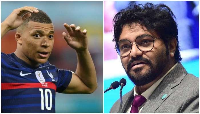 UEFA EURO 2020: 'Kylian Mbappe সবচেয়ে ওভার-রেটেড প্লেয়ার'! বললেন Babul Supriyo