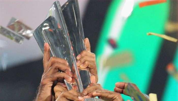 ১৭ অক্টোবর থেকে ১৪ নভেম্বর মরুদেশে T20 World Cup: ICC