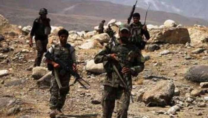 নিরাপত্তাবাহিনীর সংঘর্ষে খতম ২৫৮ জঙ্গি, দাবি আফগান প্রতিরক্ষা মন্ত্রকের