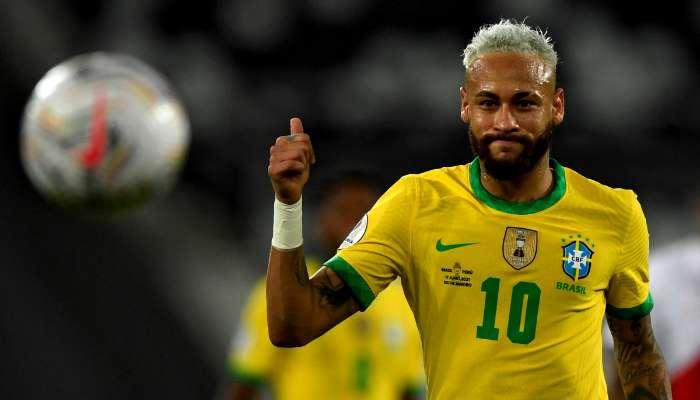 Copa America 2021: এবার শেষ আটের লড়াই, রাতে Peru vs Paraguay ভোরে Brazil vs Chile