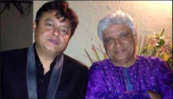 Javed Akhtar-র সঙ্গে ফ্রেমবন্দি, স্মৃতিতে ভাসলেন Saswata