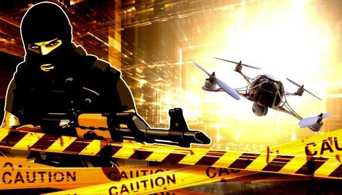 IS থেকে আল-কায়েদা কীভাবে জঙ্গিদের পছন্দের অস্ত্র হয়ে উঠল Drone?