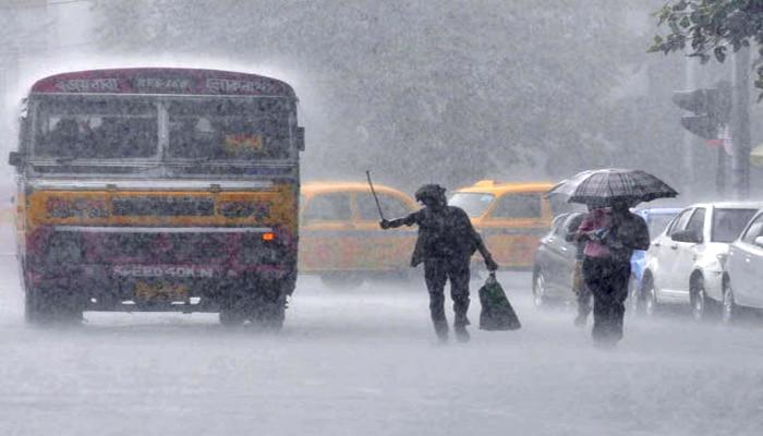 Weather Update: বুধ থেকেই বজ্রবিদ্যুৎসহ ভারী বৃষ্টি, কেমন থাকবে আবহাওয়া? জেনে নিন