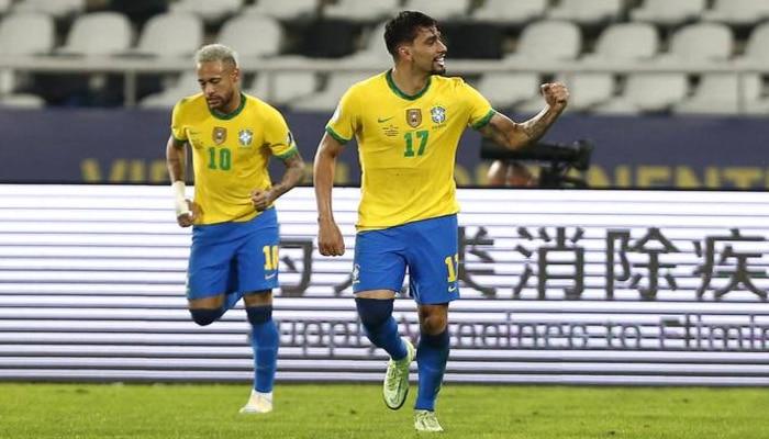 Copa America: পাকুয়েতাই ত্রাতা! Peru-র বিরুদ্ধে এক গোলে জিতে ফাইনালে Brazil