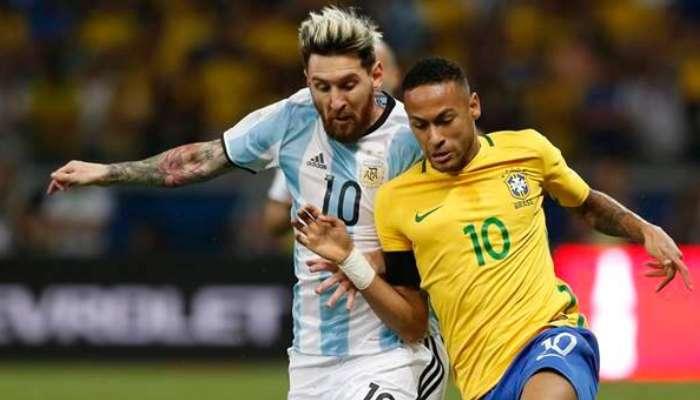 ফাইনালে Messi কেই চাইছেন Neymar, বলছেন Copa America জিতবে Brazil