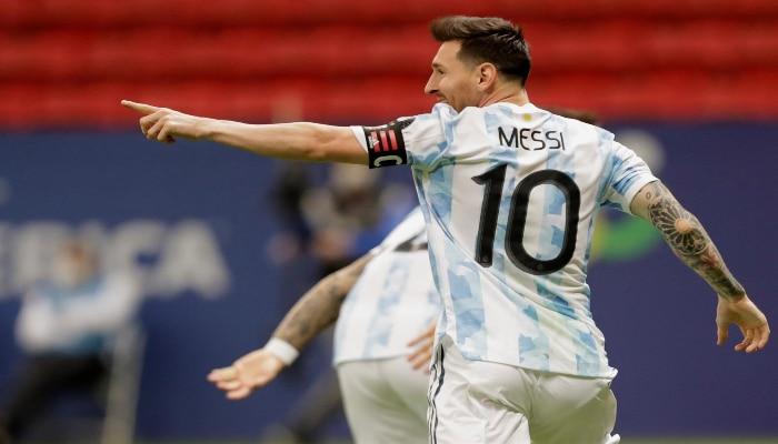 Copa America: পেনাল্টি শুটআউটে Columbia কে হারিয়ে় ফাইনালে Brazil এর মুখোমুখি Argentina