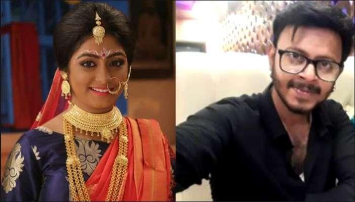 স্বামী সুবান রায়ের সঙ্গে বিয়ে ভাঙছে 'কৃষ্ণকলি' Tiyasha-র? মুখ খুললেন অভিনেত্রী
