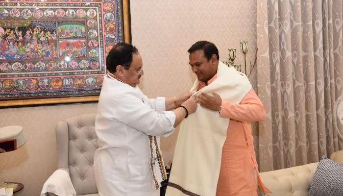 উত্তরবঙ্গে ভালো ফল করেও BJP-র সাংগঠনিক রদবদলে প্রথম কোপে কিশোর