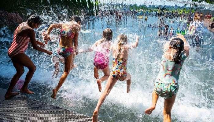 Heatwave in US: মৃত প্রায় ২০০; মানিয়ে নিতে হবে বিপর্যয়ের সঙ্গে, মত বিজ্ঞানীদের