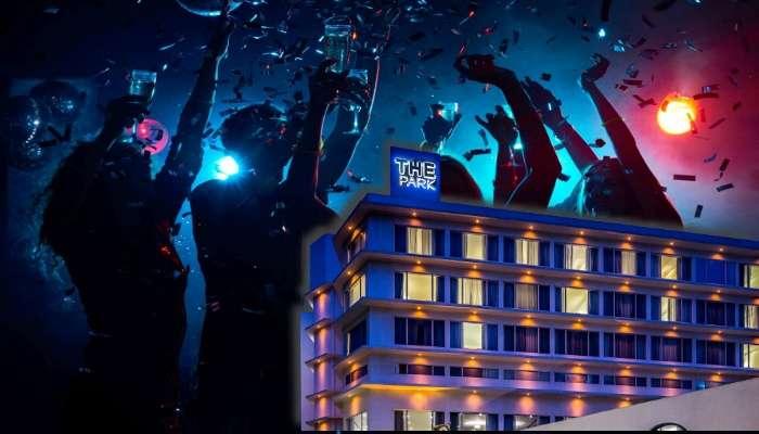 করোনাবিধি লঙ্ঘন করে পার্ক হোটেলে রাতভর উইকেন্ড পার্টি, ৩৭ জনকে গ্রেফতার করল পুলিস