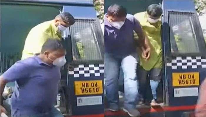 Bhabanipur Clash: ছাত্র সংঘর্ষে ধৃত ৫ জনের ৪ দিনের পুলিসি হেফাজত