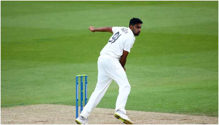 India vs England 2021: আগুনে Ashwin! ৭ উইকেট নিয়ে ঝলসালেন কাউন্টি ম্যাচে