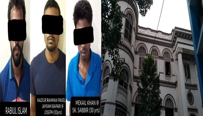 JMB Case: ধৃত জঙ্গিদের ২৮ তারিখ পর্যন্ত পুলিসি হেফাজতের নির্দেশ আদালতের