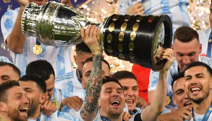 Messi গোল করলেই তিনি নোট করে রাখেন! এবার শতায়ু ফ্যানকে চমকে দিলেন ভক্তের ভগবান
