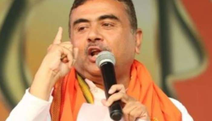 'কাশ্মীরকে সোজা করে দিয়েছেন Modi', রাজ্যকে হুঁশিয়ারি Suvendu-র