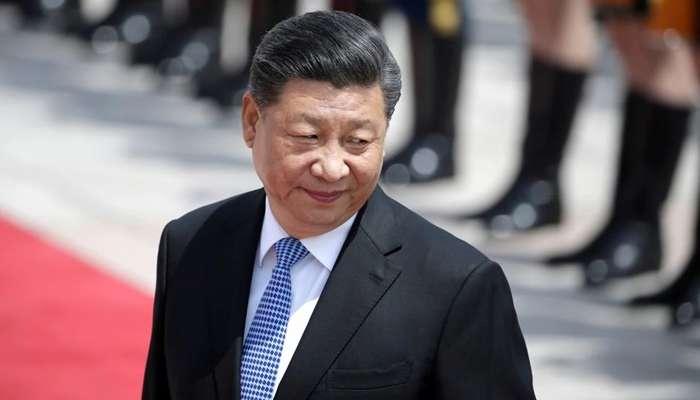 তিব্বত পরিদর্শনে Xi Jinping! চিনা প্রেসিডেন্ট হওয়ার পর এই প্রথম তিব্বতি সফর