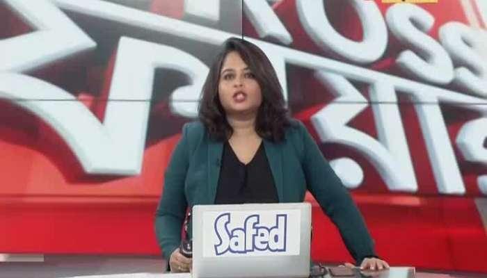 Trinamool MP Santanu Sen suspended from Rajya Sabha in #Crossfire Badal session