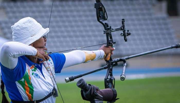 Tokyo Olympics 2020: দুরন্ত প্রত্যাবর্তন! কোয়ার্টার ফাইনালে Deepika ও Pravin