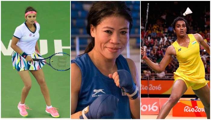 Tokyo Olympics 2020: 'সুপার সানডে'! রবিবাসরীয় অলিম্পিক্সে নজরে Sindhu, Mary, Sania