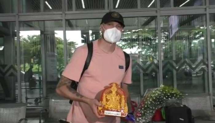 ISL 2021: ATKMB র হয়ে খেলতে কলকাতায় চলে এলেন ফিনল্যান্ডের Joni Kauko