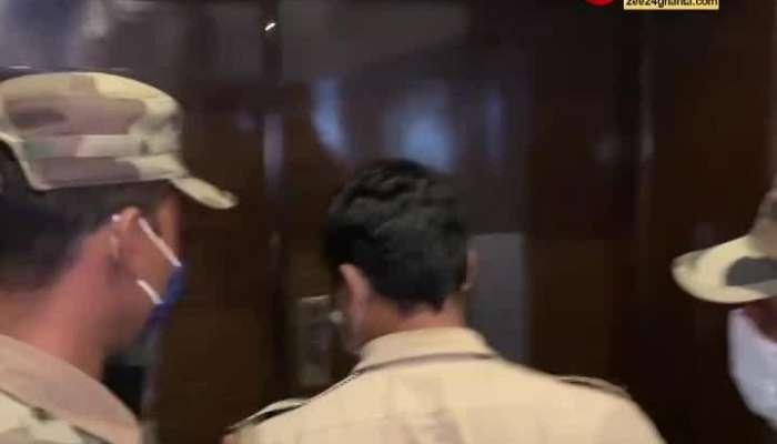 I-PAC, 'BJP scared', cannon Abhishek's | Prashant Kishor | Mamata