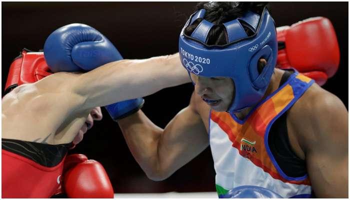 Tokyo Olympics 2020: বক্সিংয়ের কোয়ার্টার ফাইনালে দেশের মেয়ে Lovlina Borgohain