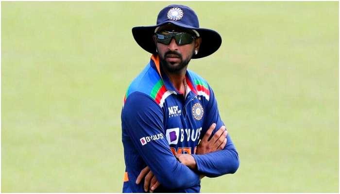 COVID-19 পজিটিভ Krunal Pandya! ভেস্তে গেল India vs Sri Lanka 2nd T20I