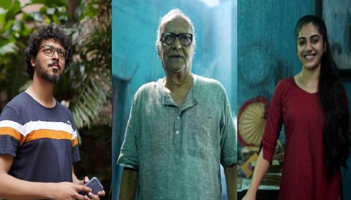 পরাণের সঙ্গে শ্রেয়ার কথোপকথন, রহস্য-রোমাঞ্চে ভরপুর ছবি 'বেলাইন' ছবির শুটিং শুরু
