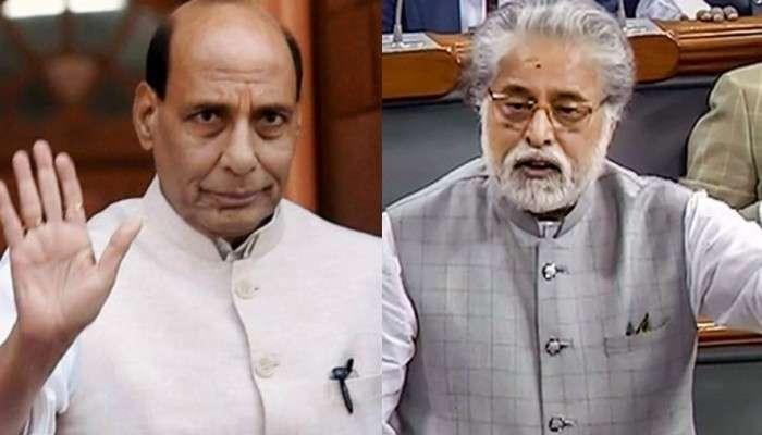 Parliament Live: 'অধিবেশন চালাতে সহযোগিতা করুন', ফোনে Sudip-কে আর্জি Rajnath-এর