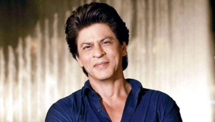তখনও Bollywood 'বাদশা'র তকমা লাগেনি, ভাইরাল স্কুল বয় Shah Rukh-র ছবি