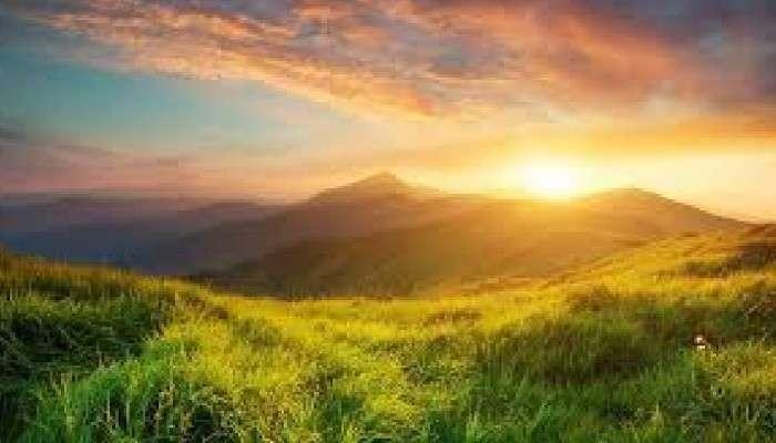 World Nature Conservation Day: এ বিশ্বকে নবজাতকের বাসযোগ্য করে যাওয়ার প্রতিজ্ঞা