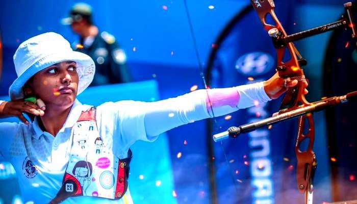 Tokyo Olympics 2020: পরের রাউন্ডে Deepika Kumari