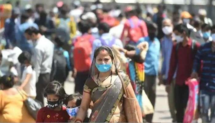 তৃতীয় ঢেউয়ের শঙ্কা, সপ্তাহান্ত লকডাউন শুরু Kerala-য়