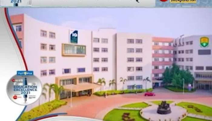 IQ City Medical College won the title of Best Emerging Pvt Medical College