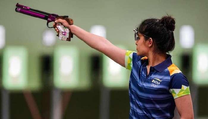 Tokyo Olympics 2020: ফাইনালে উঠতে ব্যর্থ Manu Bhaker, নিরাশ করলেন Rahi Sarnobat