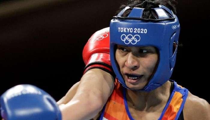 Tokyo 2020: নিশ্চিত হল ভারতের ব্রোঞ্জ পদক, ইতিহাস গড়লেন বক্সার Lovlina Borgohain