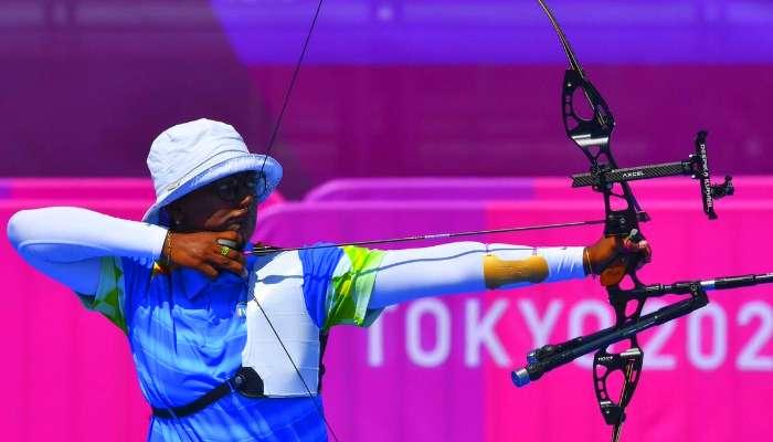Deepika Kumari: কোয়ার্টার ফাইনালে হেরে দীপিকার Tokyo Olympics 2020 অভিযান শেষ