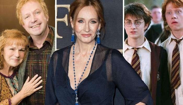 Happy Birthday JK Rowling: জাদুভরা মায়াময় এক পৃথিবীর স্রষ্টা রাউলিং