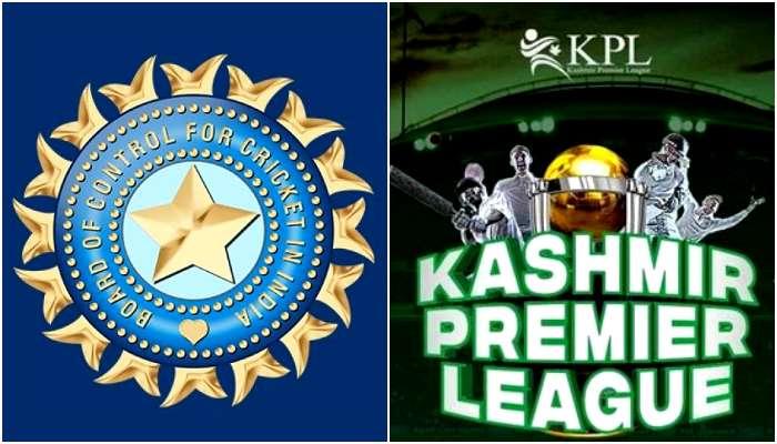 KPL: কাশ্মীর প্রিমিয়র লিগ খেললেই ভারতীয় ক্রিকেট ভুলতে হবে! সাফ জানিয়ে দিল BCCI